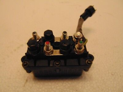 3 Pins Boat Motor 61A-81950-00-00 Relay Assy for Yamaha 25hp 250hp ET PPT