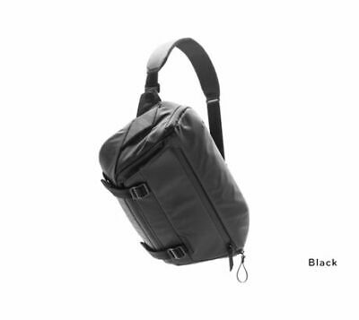 Peak Design Everyday 10L Sling Bag, Black,