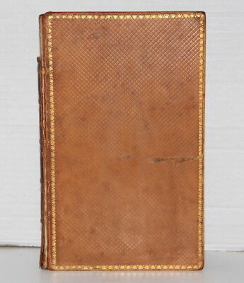 1817 John Adolphus History Of England From King George Third Until 1783 Volume 1