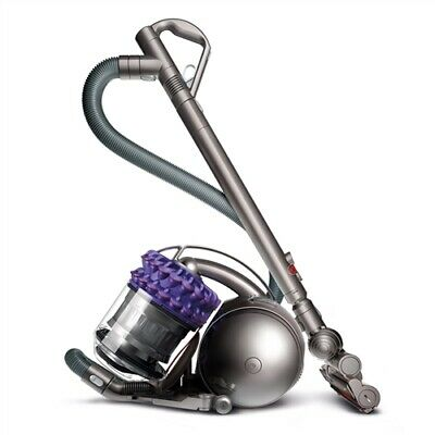 Dyson CY18 Cinetic Big Ball Animal Canister Vacuum 65024-01