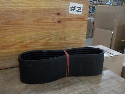 D/&D PowerDrive 4//B82 Banded V Belt