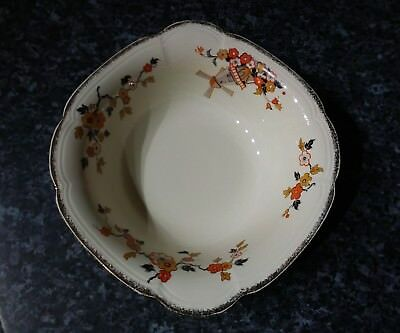 14 X 11.5 Inch Alfred Meakin Gleneagles Royal Marigold Platter Pottery, Porcelain & Glass Pottery