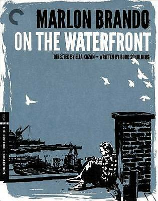 On the Waterfront  (Criterion Collection) [Blu-ray - 02/19/2013)  NEW