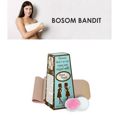 Belly Bandit Bosom Bandit Support Wrap Nude Small