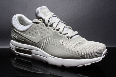 81d4eb30c7 NEW MENS NIKE Air Max Zero Br Sneakers 903892 400-Shoes-Size 8.5 ...