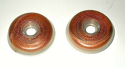 Soder-Wick 2 Rolls Size #5 Braided 5 Ft On Each Roll Desoldering Tool Brand New