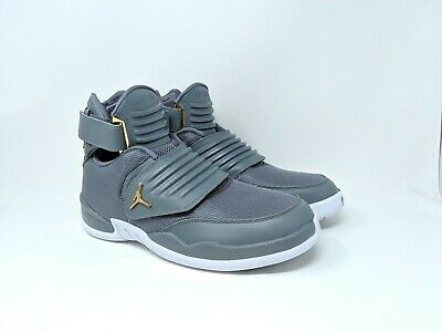 check out d4760 dfad1 Nike Jordan Generation 23 Cool Grey AA1294-004 Basketball Shoes Size 10