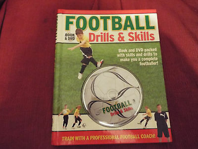 Football Drills and Skills by Michael Peterson (Mixed media product, 2006) DVD