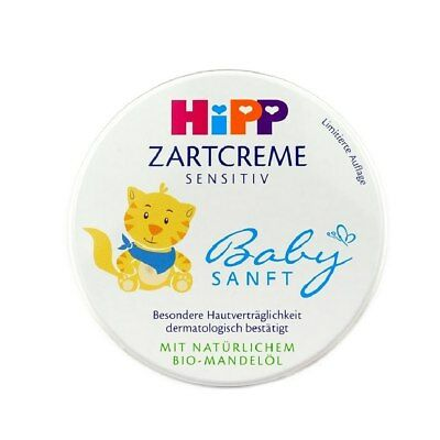 Hipp Sensitive Baby Cream 20ml