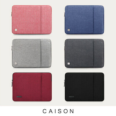 "Laptop Sleeve Case For 12.9"" ipad Pro 13"" MacBook Air 10"" Micresoft Surface Go"