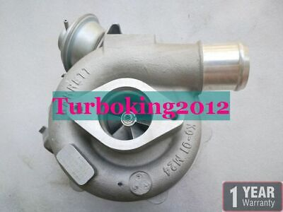 TURBOCHARGER TURBO GARRETT 767851-5003S - £985 02 | PicClick UK