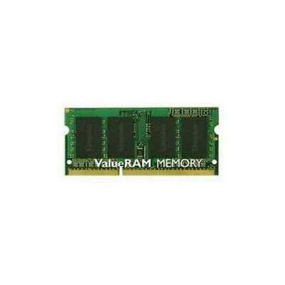 KVR16LS11/8 Kingston ValueRAM 8GB 1x8GB DDR3L 1600MHz Non-ECC 204-pin SODIMM