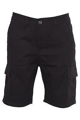 New Mens Chino Cotton Jeans Cargo Combat Summer Casual Shorts Half Pants Bottom