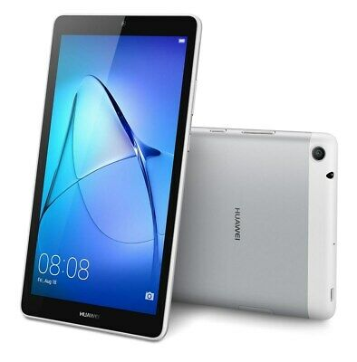 Huawei MediaPad T3 7 (7 inch) Tablet PC WLAN Android M (Black)