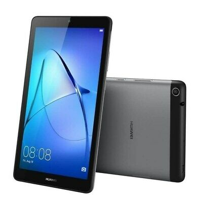 Huawei MediaPad T3 8 (8 inch) Tablet PC Qualcomm (MSM8917) WLAN Android N (Space