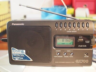 Panasonic Radio  RF-3700
