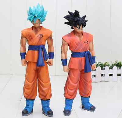 Dragon Ball Super Z Super Sayan God Son Goku 25 Cm Action Figure Model Toy Anime
