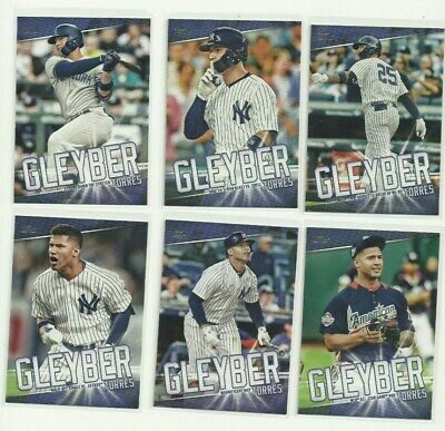2019 Topps Series 1 Gleyber Torres Highlights Retail Insert Only *You Pick*L@@K!