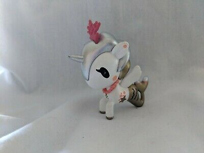 Fantasma Mermicorno Series 2 Tokidoki Unicorn Mermaid Blind Box Vinyl Figure