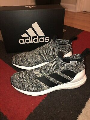 07073c29a45 adidas Ace 16+ Purecontrol Ultra Boost Shoe Men s 9.5 Oreo Multicolor