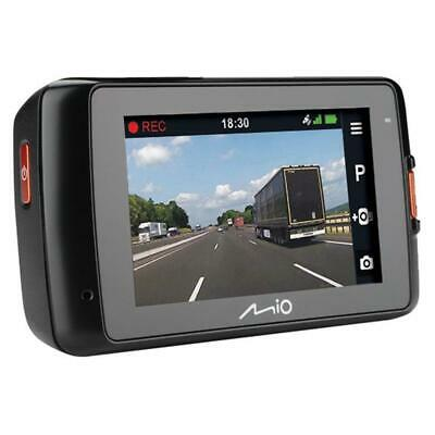 "Mio MiVue 618 MV618 Car Dash Cam / Witness Camera 2.7"" Screen 1296p HD Recording"