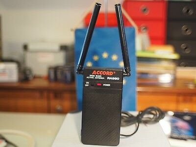 Accord portable antenna   RA 980