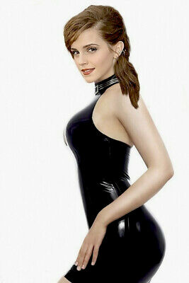 """Hot EMMA WATSON SEXY Pictures Celebrity photo 8""""x11""""  BUY 2, GET 1 FREE"""