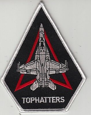 Overig Accessoires, losse onderdelen VFA-11 RED RIPPERS DESERT COMMAND CHEST PATCH