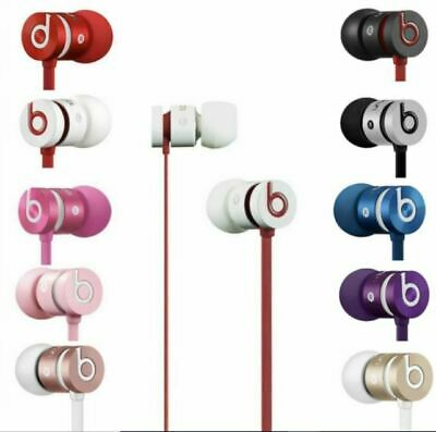 Genuine Beats by Dr Dre URBEATS -2nd GEN In-Ear Headphones 2 Years warranty