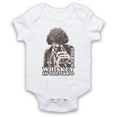 JEFFERSON AIRPLANE WHITE RABBIT UNOFFICIAL ROCK BAND BABY GROW BABYGROW GIFT