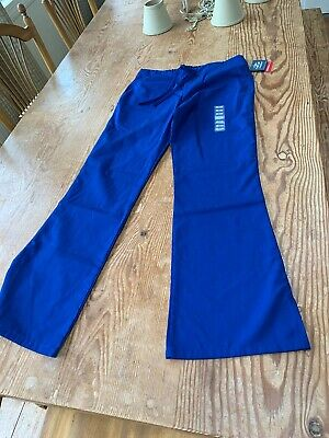 Cherokee Workwear TALL Womens Nurse Scrub Pants Style 4101T ~XXS 3X~ Free Ship