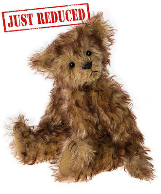 Forget Me Not By Charlie Bears SJ5484   **********SPECIAL OFFER***********