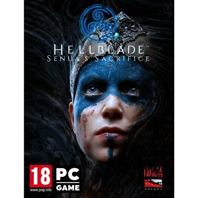 Hellblade: Senua's Sacrifice STEAM account access OFFLINE +VR Edition PC