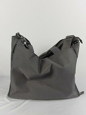 Dr. Brown's Breast Pump Carryall Tote, Gray FREE SHIP