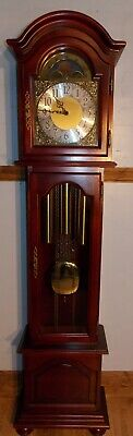 Grandmother Clock- Exc Con/Kieninger WChimes/NATIONWIDE PERSONAL DELIVERIES