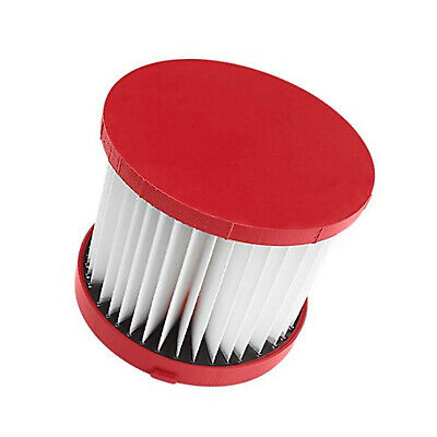 For Milwaukee 49-90-1900 HEPA Filter for Wet/Dry VAC 0780-20 or 0880-20