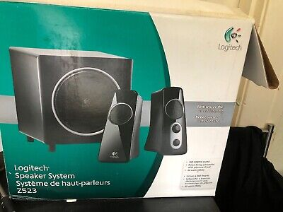 Logitech Z523 Computer Speakers