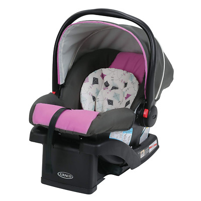 Graco SnugRide 30 Cick Connect Infant Car Seat, Kyte