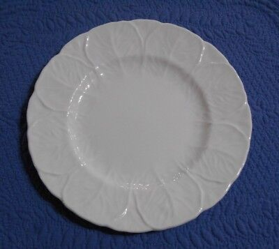 Coalport Countryware White Bone China Salad Plate England