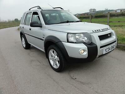 *** Outstanding Example Land Rover Freelander Hse Manual ***
