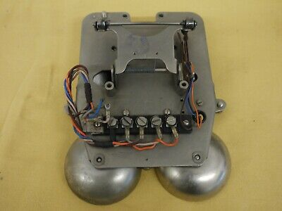 GPO Mechanism for a 332 Telephone