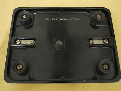 GPO base for a  162    Telephone