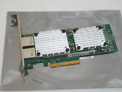 1x HP Ethernet (10GB) HSTNS-BN98 -  656594-001  - Dual Port 530T Adapter