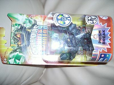 Skylanders Giants Lightcore Character Pack Prism Break