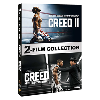 Creed Collection (2 Dvd)  [Dvd Nuovo]