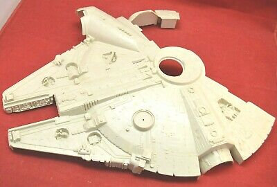 Vintage Kenner original Millenium Falcon Top Hull part Complete Very Clean