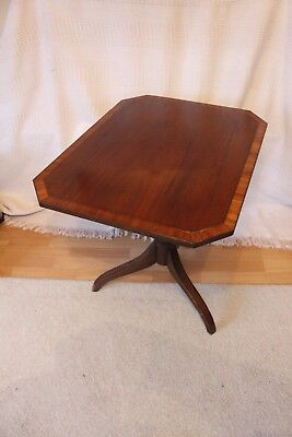 Lovely Antique Table - Folding - Good Condition.  No Reserve!!!