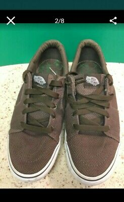 adc2d37791 Vans AV Sk8 Lo Skateboarding Shoes Low Sneaker 12 Great Condition See pics