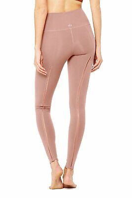 aee8ec7f73 AUTHENTIC WOMENS ALO -YOGA-Workout-Running-Gym-Sport-Pants-Leggings ...