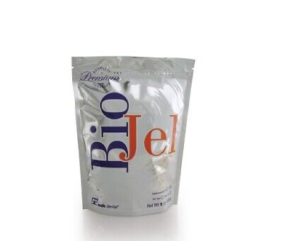 Biojel Premium Dustless Dental Alginate 1 Lb Fast Set
